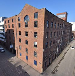 Office to let in Beehive Mill, Manchester M4