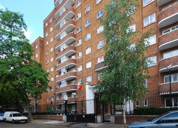 Thumbnail 4 bedroom flat for sale in The Chenies, Pancras Road, Kings Cross