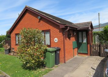 Thumbnail 2 bed bungalow to rent in Grandstand Road, Hereford