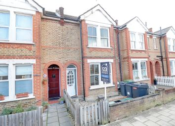 3 bed terraced house to rent in Salisbury Road, Bromley BR2