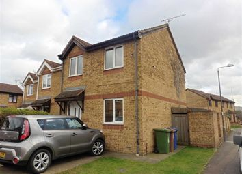 Thumbnail 3 bed property to rent in Hayes Close, Parsonage Road, Grays
