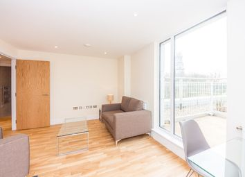 Thumbnail 1 bed flat to rent in St. Annes Street, City