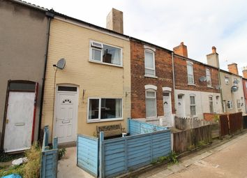 Thumbnail 3 bed terraced house for sale in Dickenson Terrace, Gainsborough