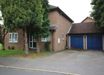 Thumbnail 4 bed detached house for sale in Martins Wood, Chineham