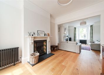 Thumbnail 3 bed terraced house for sale in Monk Terrace, Vancouver Road, London