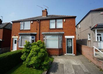 Thumbnail 2 bed semi-detached house for sale in Oldfield Avenue, Stannington, Sheffield, South Yorkshire
