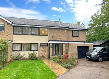 Thumbnail Semi-detached house for sale in Epping Road, Roydon, Harlow, Essex