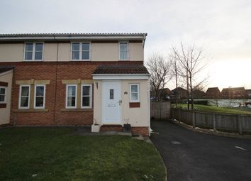 Thumbnail 3 bed property to rent in Leywell Drive, Carlisle