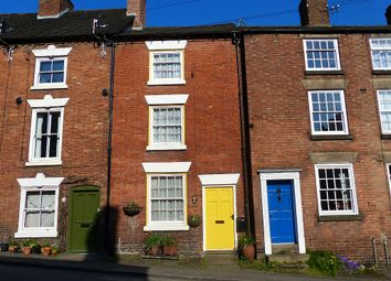 Thumbnail 3 bedroom town house for sale in Buxton Road, Ashbourne