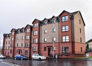 Thumbnail 2 bed flat for sale in 11, Wellpark Court, Roxburgh Street, Greenock