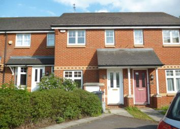 Thumbnail 2 bedroom terraced house to rent in Magnolia Gardens, Edgware