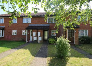 Thumbnail 2 bed terraced house to rent in Friary Gardens, Newport Pagnell, Newport Pagnell