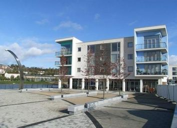 Thumbnail 1 bed flat to rent in Martingale Way, Portishead, Bristol