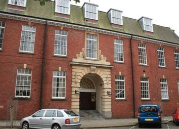 Thumbnail 1 bedroom flat to rent in Redcross Mews, Redcross Street, St. Pauls, Bristol