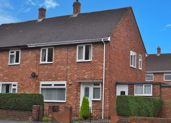Thumbnail 3 bed semi-detached house for sale in Pennywell Road, Sunderland