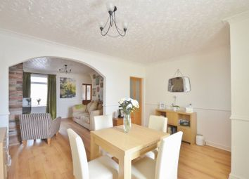 Thumbnail 3 bed terraced house for sale in Bowthorn Road, Cleator Moor