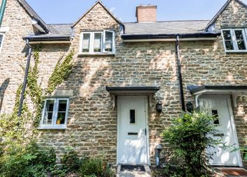Thumbnail Terraced house for sale in Yarnton, Oxfordshire