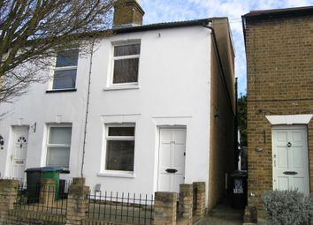 Thumbnail 3 bedroom end terrace house for sale in Villiers Road, Watford