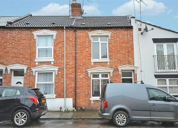Thumbnail 2 bedroom terraced house for sale in Carey Street, The Mounts, Northampton