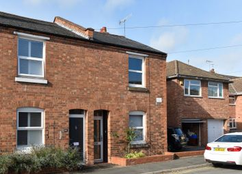 Thumbnail 2 bed semi-detached house for sale in Pickard Street, Warwick