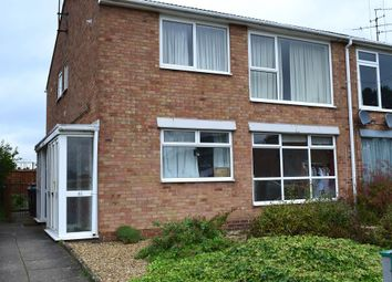 2 bed maisonette to rent in Conifer Rise, Westone, Northampton NN3