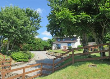 Thumbnail 4 bed detached house for sale in Solas: Spacious Elevated Property, Detached Garage, Convenient Portree