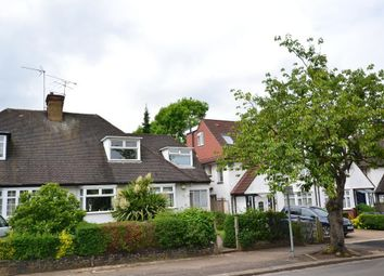 Thumbnail 3 bed property for sale in Sanderstead Avenue, London