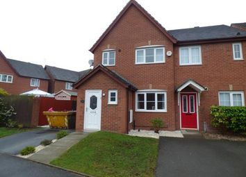 Thumbnail 3 bed semi-detached house for sale in Saxon Way, Liverpool, Merseyside, Uk