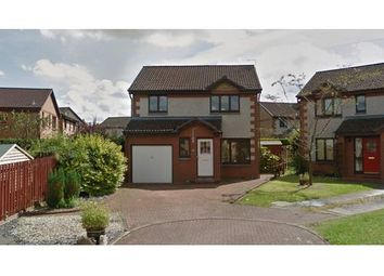 Thumbnail 3 bedroom detached house to rent in Foxknowe Place, Livingston
