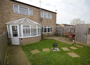 Thumbnail 3 bedroom end terrace house for sale in Eastbrook, Corby