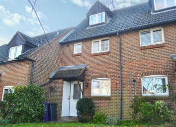 Thumbnail 3 bedroom detached house to rent in Princes Mews, Royston, Herts
