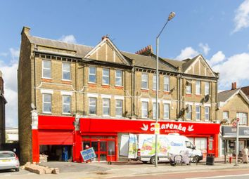 Thumbnail 3 bed flat for sale in Lordship Lane, Wood Green