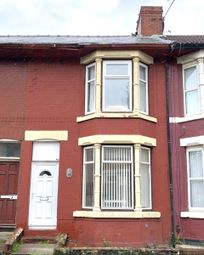 Thumbnail 3 bed terraced house for sale in 68 Cambridge Road, Bootle, Merseyside