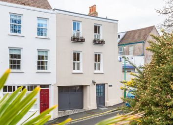 Thumbnail 2 bed terraced house for sale in 36 Cornet Street, St. Peter Port, Guernsey