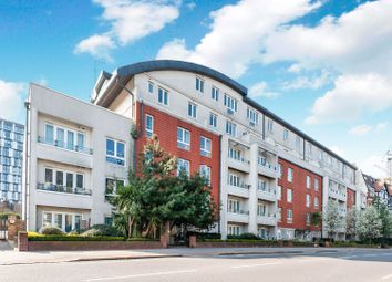 Thumbnail 3 bed flat for sale in 84 Park Lane, Croydon