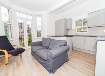 Thumbnail 4 bed flat to rent in Mellison Road, Tooting, London