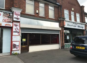 Thumbnail Retail premises to let in Hob Moor Road, Birmingham