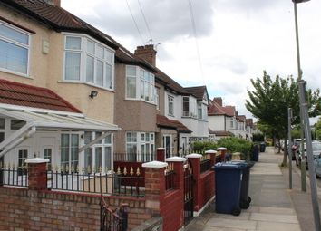 Thumbnail 3 bed detached house to rent in Boyne Avenue, London