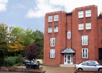 Thumbnail 1 bed flat for sale in Park House, Park Avenue, London