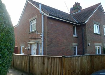 Thumbnail 4 bed property to rent in Wild Road, Norwich