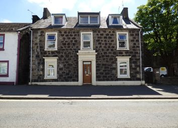 Thumbnail 4 bed maisonette for sale in West Stirling Street, Alva