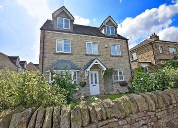 Thumbnail 5 bedroom detached house for sale in West Dean Close, Queensbury, Bradford