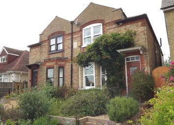 Thumbnail 3 bed semi-detached house for sale in Biggleswade Road, Potton