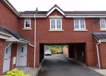 Thumbnail 1 bed flat for sale in Zorbit Mews, Hyde, Greater Manchester, United Kingdom