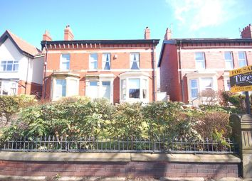 Thumbnail 4 bedroom semi-detached house for sale in Whitegate Drive, Blackpool