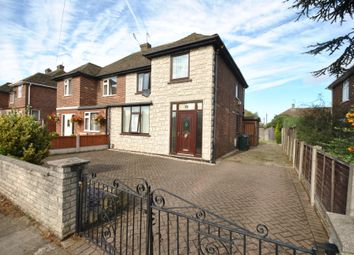 Thumbnail 3 bed semi-detached house for sale in Barnby Dun Road, Doncaster