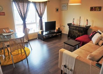 Thumbnail 2 bed flat to rent in 39 Greengage, Manchester
