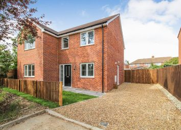 Thumbnail 4 bed detached house for sale in Kendal Close, Thatcham