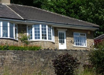Thumbnail 2 bedroom bungalow to rent in Baildon Road, Baildon, Shipley