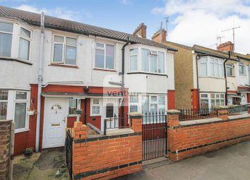 3 bed terraced house for sale in Bradley Road, Luton LU4